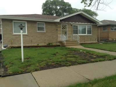 846 E 166th Place, South Holland, IL 60473 - MLS#: 09981806