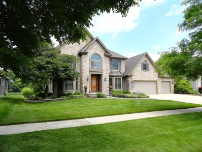 1217 THOROUGHBRED Circle, St. Charles, IL 60174 - #: 09981819