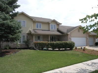 19407 Brookside Glen Court, Tinley Park, IL 60487 - MLS#: 09981860