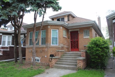 10446 S Sangamon Street, Chicago, IL 60643 - #: 09981875