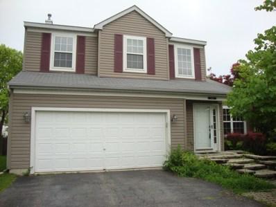 1986 Ridgemore Drive, Bartlett, IL 60103 - #: 09981946