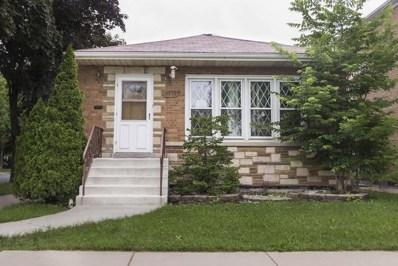 5358 S Kolin Avenue, Chicago, IL 60632 - #: 09981973
