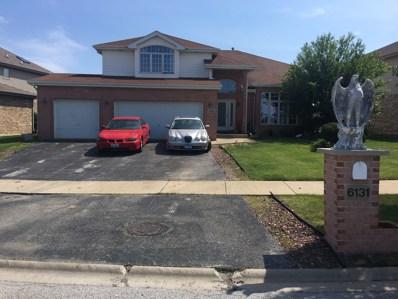 6131 Patricia Drive, Matteson, IL 60443 - MLS#: 09981993
