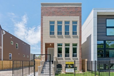 4144 S Calumet Avenue, Chicago, IL 60653 - MLS#: 09982034