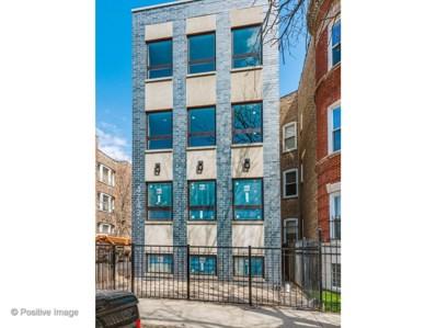 4743 S Saint Lawrence Avenue UNIT 3, Chicago, IL 60615 - MLS#: 09982043
