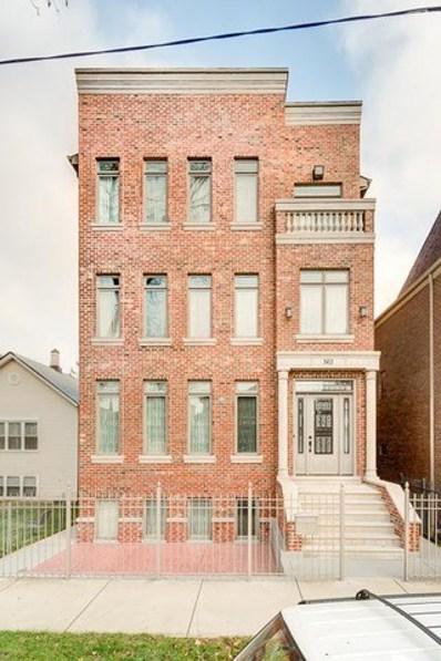 3411 S Parnell Avenue, Chicago, IL 60616 - #: 09982056