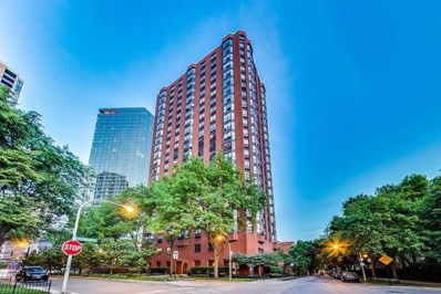 901 S Plymouth Court UNIT 204, Chicago, IL 60605 - MLS#: 09982089