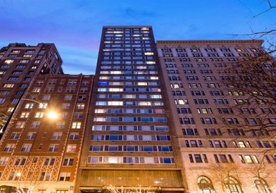 2144 N LINCOLN PARK WEST UNIT 15CB, Chicago, IL 60614 - MLS#: 09982109