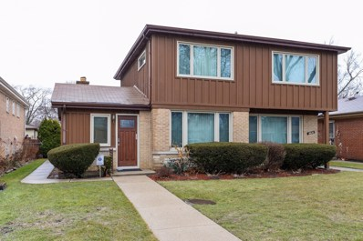 8616 Monticello Avenue, Skokie, IL 60076 - MLS#: 09982110