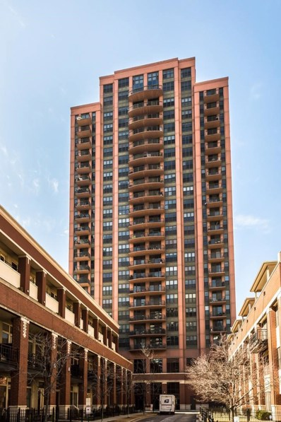 330 N Jefferson Street UNIT 809, Chicago, IL 60661 - #: 09982124
