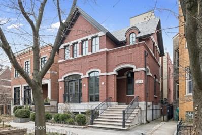 3430 N Hoyne Avenue, Chicago, IL 60618 - #: 09982129