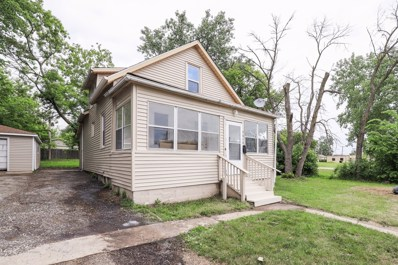 2414 Martin Luther King Jr Drive, North Chicago, IL 60064 - MLS#: 09982199
