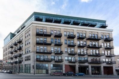 1645 W OGDEN Avenue UNIT 634, Chicago, IL 60612 - MLS#: 09982205