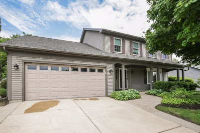664 Medford Drive, South Elgin, IL 60177 - MLS#: 09982247