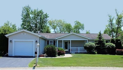 1417 Winners Circle, Grayslake, IL 60030 - MLS#: 09982248