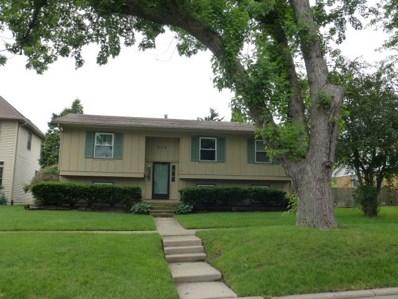 218 S Adams Street, Westmont, IL 60559 - MLS#: 09982260