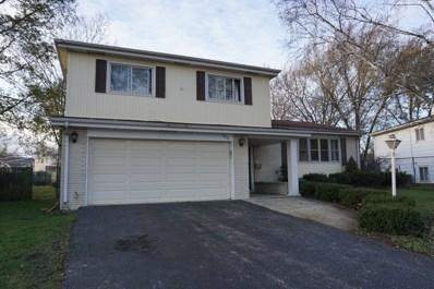 508 N Pioneer Drive, Addison, IL 60101 - MLS#: 09982279