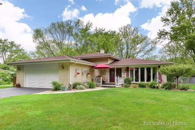6740 W 131 Street, Palos Heights, IL 60463 - MLS#: 09982375