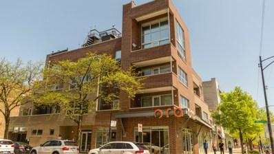 1850 W Division Street UNIT 3A, Chicago, IL 60622 - MLS#: 09982532