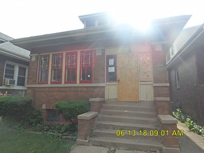 7637 S Marshfield Avenue, Chicago, IL 60620 - MLS#: 09982538
