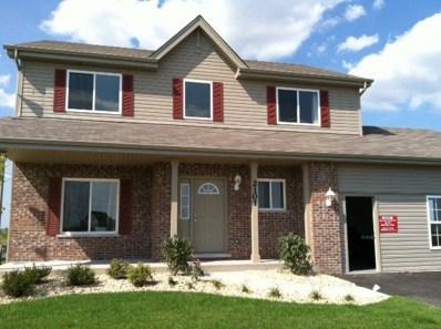 1101 Highview Drive, New Lenox, IL 60451 - #: 09982702