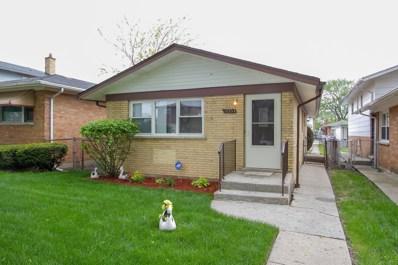 11533 S BISHOP Street, Chicago, IL 60643 - MLS#: 09982770