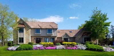 19 Stone Ridge Drive, South Barrington, IL 60010 - MLS#: 09982772