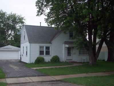 224 Major Drive, Northlake, IL 60164 - MLS#: 09982774