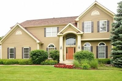 311 Morgan Lane, Fox River Grove, IL 60021 - MLS#: 09982817