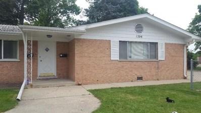 1396 Wing Street UNIT 4, Elgin, IL 60123 - #: 09982829