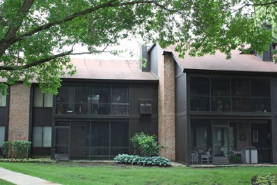 740 Saint Andrews Lane UNIT 4, Crystal Lake, IL 60014 - #: 09982845