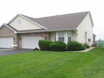 16120 Fairfield Drive, Plainfield, IL 60586 - MLS#: 09982860