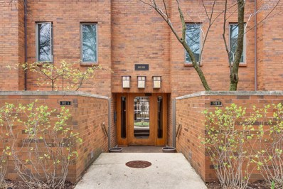 1924 N Mohawk Street UNIT 15B, Chicago, IL 60614 - MLS#: 09982867