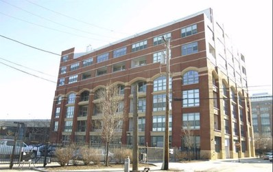 2001 S Calumet Avenue UNIT 402, Chicago, IL 60616 - #: 09982884