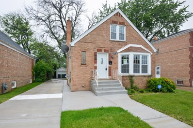 8812 S Mozart Avenue, Evergreen Park, IL 60805 - MLS#: 09982996
