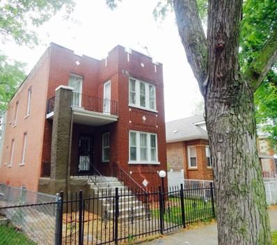 6610 S Hoyne Avenue, Chicago, IL 60636 - MLS#: 09983001