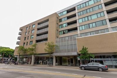 900 Chicago Avenue UNIT 612, Evanston, IL 60202 - MLS#: 09983033