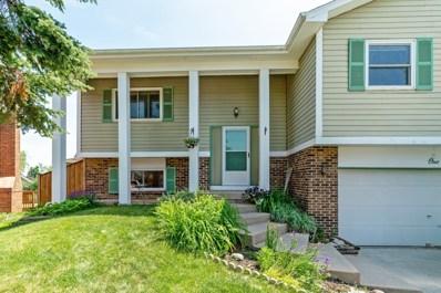 1 Lorraine Avenue, Woodridge, IL 60517 - #: 09983075