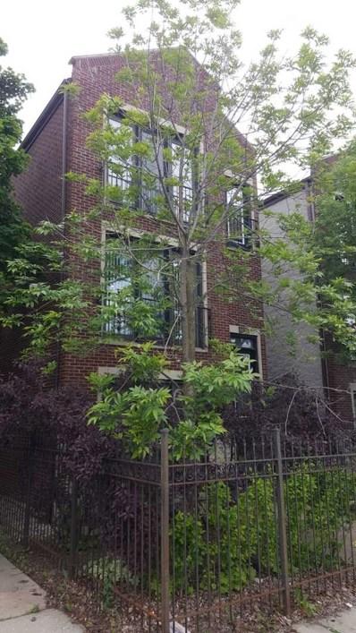 6633 W BELMONT Avenue UNIT 2, Chicago, IL 60634 - MLS#: 09983077