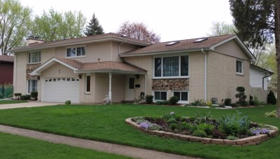 8 E Jerry Drive, Mount Prospect, IL 60056 - MLS#: 09983081