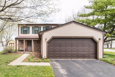 585 Dover Drive, Roselle, IL 60172 - MLS#: 09983085