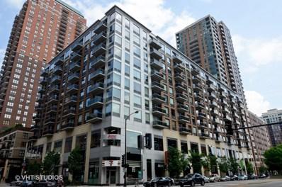 1 E 8th Street UNIT 701, Chicago, IL 60605 - #: 09983105