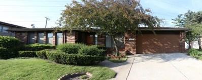 7632 MAPLE Street, Morton Grove, IL 60053 - MLS#: 09983126