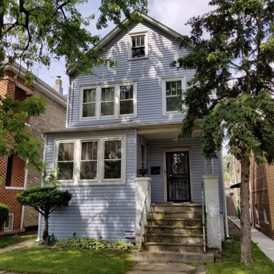 6948 S Talman Avenue, Chicago, IL 60629 - MLS#: 09983128
