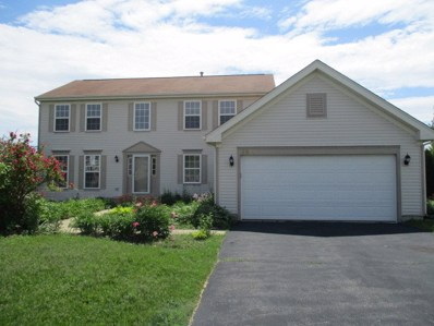 6912 Homestead Drive, Mchenry, IL 60050 - #: 09983131