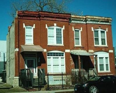 320 N Kedzie Avenue, Chicago, IL 60612 - #: 09983155
