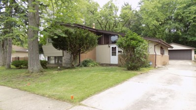 128 Chestnut Street, Park Forest, IL 60466 - #: 09983188