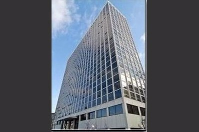 4343 N Clarendon Avenue UNIT 1913, Chicago, IL 60613 - #: 09983241