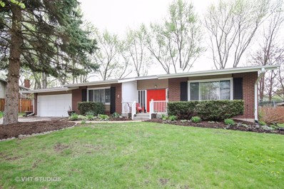 2 EASTGATE Court, Woodridge, IL 60517 - #: 09983243