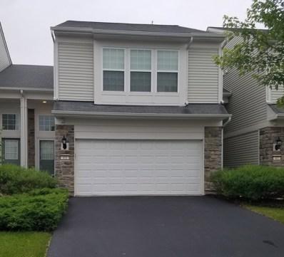 404 VALENTINE Way, Oswego, IL 60543 - #: 09983249